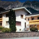 Fotos do Hotel: Haus Zudrell, Vandans
