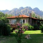 ホテル写真: Cabañas Terrazas De Cacheuta, Cacheuta