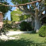 Hotel Pictures: Le Mas Ferrand, Graveson
