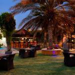 Radisson Blu Hotel, Muscat,  Muscat