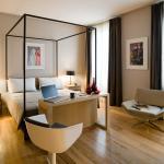 Escalus Luxury Suites Verona, Verona