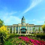 Sun Island Garden Hotel, Harbin