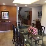 Aratt Mansion, Cochin