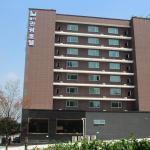 Dongin Tourist Hotel, Incheon