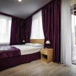 Elpida Boutique Hotel, Krasnaya Polyana