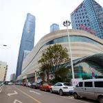 Vidicl Apartment Wanda Plaza Branch, Kunming