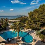 Hotel Grazia Terme,  Ischia