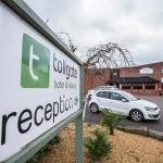Hotel Pictures: Tollgate Hotel & Leisure, Stoke on Trent