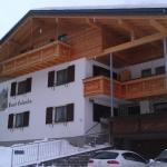 Foto Hotel: Haus Calanda, Brand