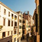 Ca' Del Barba Frutariol, Venice