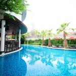 Tara Mantra Cha-Am Resort,  Cha Am