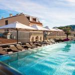 Five Seas Hotel, Cannes