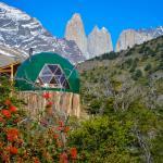Hotel Pictures: Ecocamp Patagonia, Torres del Paine