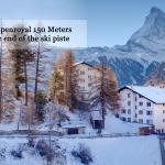 Hotel Alpenroyal, Zermatt