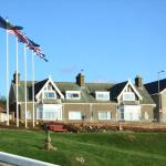 Links Lodge, Lossiemouth