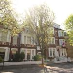 The Courtlands Hotel,  Brighton & Hove