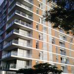 Apartamento Paracas,  Lima