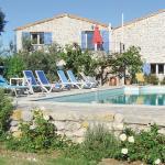 Hotel Pictures: Apartment Cauvessargues II, Liouc