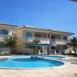 Apartamento Luxuoso em Canoa Quebrada,  Canoa Quebrada