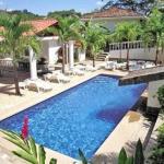 Hotel Flores, Tamarindo