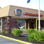 Best Western Woodhaven Inn, Woodhaven