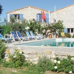 Hotel Pictures: Apartment Cauvessargues, Liouc