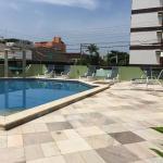 Apartamento Vereda Tropical,  Guarujá