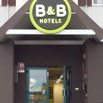 Hotel Pictures: B&B Hôtel LE MANS Nord 1, Saint-Saturnin