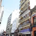 Departamento en Carlos Calvo,  Buenos Aires