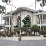 Ndalem Nugraheni, Yogyakarta