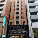 Anchor Hotel Hakata, Fukuoka