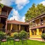 Homestay Casa Menezes, Bambolim