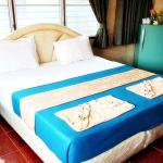 Jirawan Hotel, Ko Samed