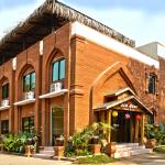 Six Stars Guest House,  Bagan