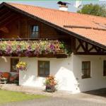 Ferienwohnung Am Rothbach,  Bodenmais