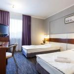 Hotel Tychy Prime, Tychy