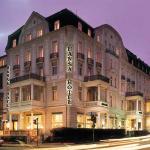 Favored Hotel Hansa, Wiesbaden