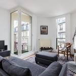 Appartement Greneta - Montorgueil,  Paris