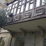 Apartment Neftchilar Prospect 5, Baku