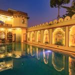 Umaid Bhawan - Heritage Style Hotel,  Jaipur