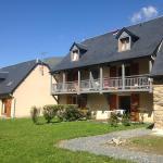 Hotel Pictures: Résidence l'Eterle, Luz-Saint-Sauveur