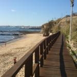 Praia das Avencas Apt.,  Parede
