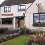 Thistle Inn,  Cumnock