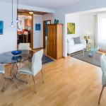 Hotel Pictures: Aparthotel Familie Hugenschmidt Apartments, Zürich