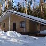 Territoriya VIP Zony, Zavodskaya