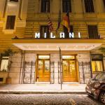 Hotel Milani, Rome