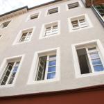 Penthouse White Russian, Freiburg im Breisgau