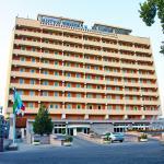 Shodlik Palace, Τασκένδη