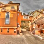Hotel Vila Anna, Trenčianske Teplice