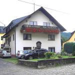 Mosel-Gästehaus Kirch,  Ernst